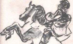 Claudia Gauthier dessin