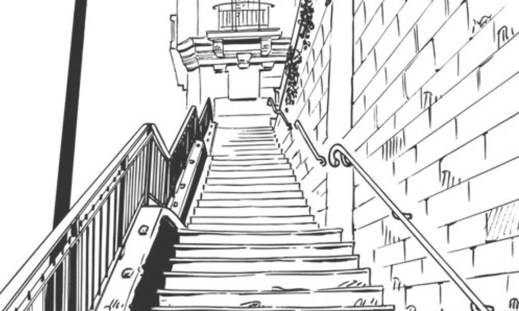 laurence gerardin dessin paris
