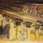 L'Assemblée Nationale par Ann Abel Iseux