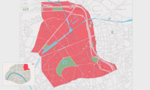 19e arrondissement paris