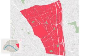 20e arrondissement paris