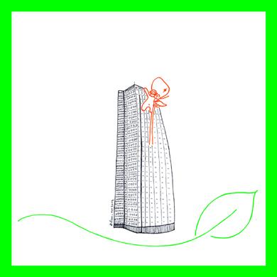 illustration montparnasse