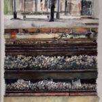 Gare de Viroflay par Catherine et Antoine
