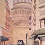 Panthéon par Nelson Carmenate