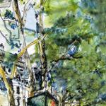 Les Bouquinistes par Laetitia Hildebrand