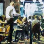 Café le Nazir par Steve Bird