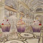 Galerie Vivienne par Ann Abel Iseux