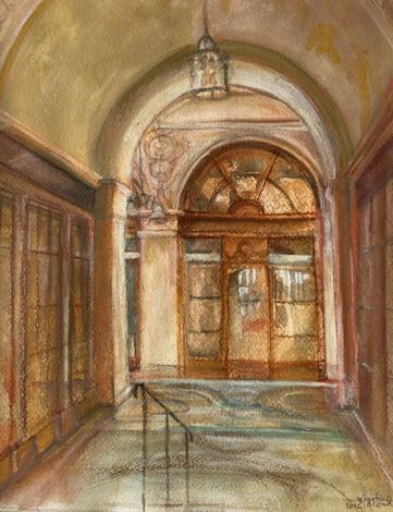 galerie vivienne aquarelle