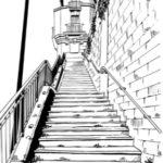 Accès rue de artistes par Laurence Gérardin