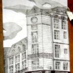 Place des Victoires par Vincent Villa