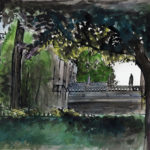 Notre-Dame par Justine Gasquet