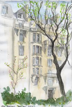 dessin square clignancourt