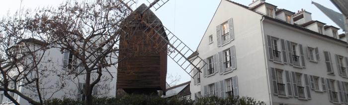 moulin galette