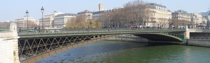 pont arcole