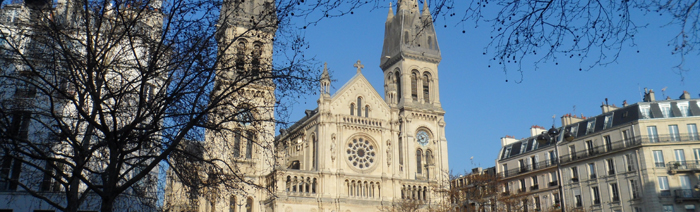eglise saint ambroise