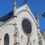 Église Saint Eugène Sainte Cécile
