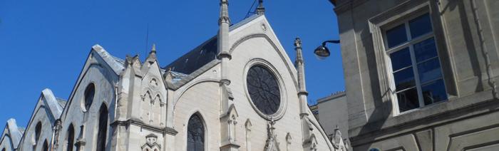 eglise saint eugene sainte cecile