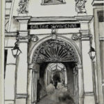 Galerie Vienne Par Françoise Draperon